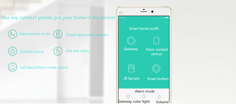 Mi Smart Home Gateway 2