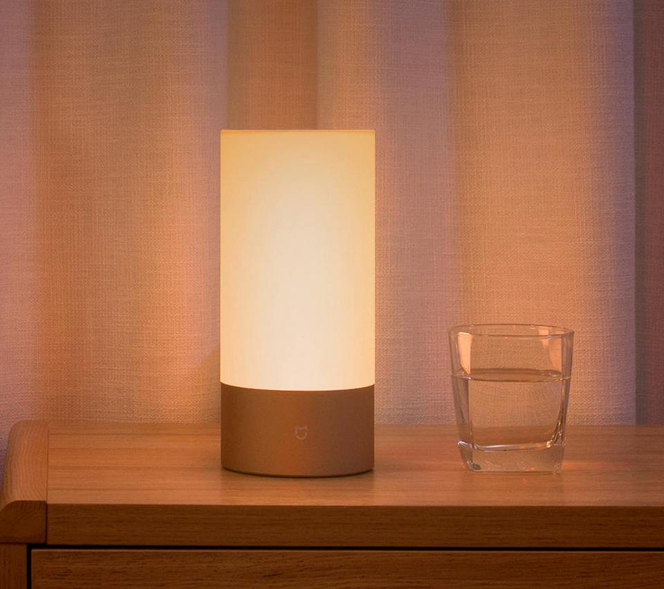 Yeelight Bedside Lamp купить