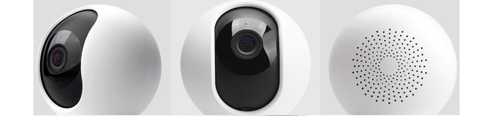Mi Home Security Camera 360° 1080P купить