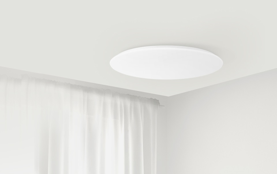 Yeelight Bright Moon Smart LED Ceiling Lamp